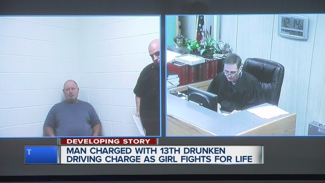 Teen drunk driving stories #12