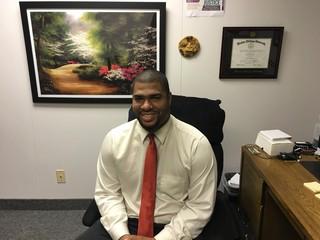 Dr. Naeem: Activist in mental health movement