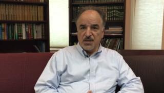 Kassem Allie: Islamic Center of America admin.