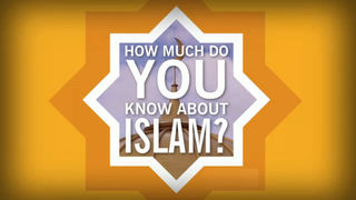 Intro to Islam: The Muslim faith in 90 seconds