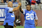 Watch 50 best Barry Sanders plays on his bday