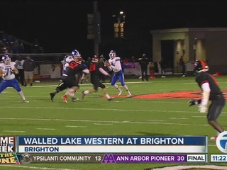 HS FOOTBALL HIGHLIGHTS: 7 in the Zone Week 9