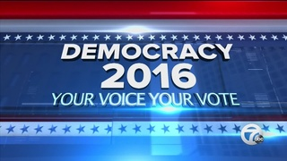 Community Comment: Newsmaker, Autos & Democracy