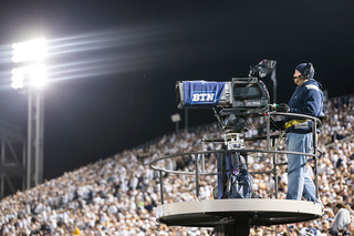 Comcast dropping BTN in non-Big Ten states