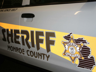 Missing person from OH found dead in Monroe Co.