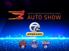 Final day of the Detroit Auto Show is today