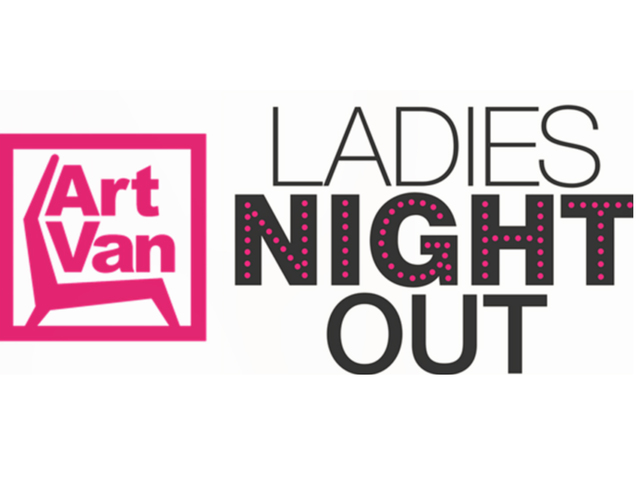 Art Van Teams Up With WXYZ For Ladies Night Out Featuring Moms A Genius