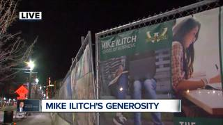 Ilitch remembered for contributions to Detroit
