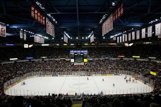 Red Wings holding online memorabilia auction