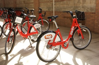 MoGo bike share expands service in metro Detroit
