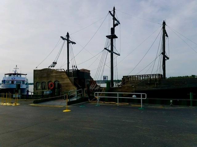 Mackinac Island Sailing School