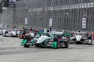 Tickets on sale Tuesday for 2018 Detroit GP