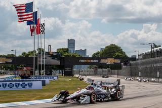 Full coverage: 2018 Chevrolet Detroit Grand Prix