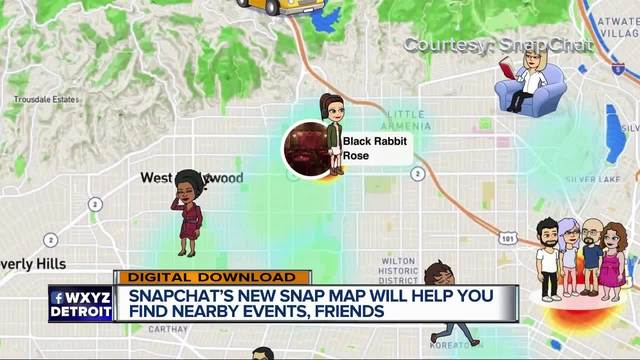 How to track snapchat