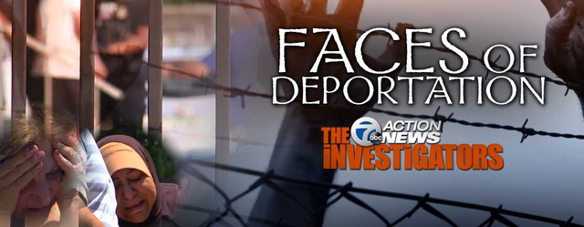 Faces of Deportation