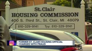 Feds: Worker stole $300K from low income people