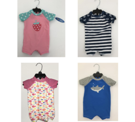 Meijer issues recall on children's swimsuits
