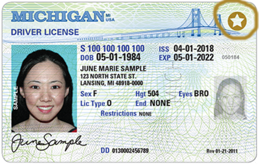 Why You Might Need To Get A New Michigan Driver S License