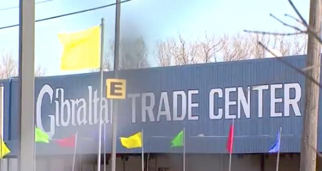 Gibraltar Trade Center Fair