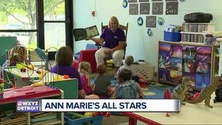 Ann Marie's All Stars: Ms. Vicki Tucker