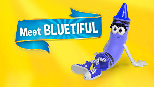name revealed for new crayola color and it s bluetiful wxyz com