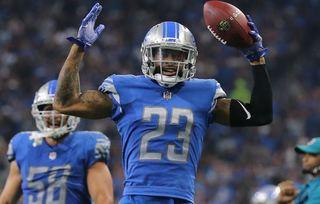 Slay leads NFC Pro Bowl vote at cornerback
