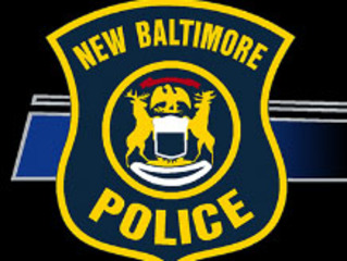 Stranger danger reported in New Baltimore