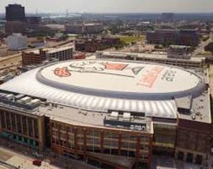 Editorial: Making Detroit a world class city