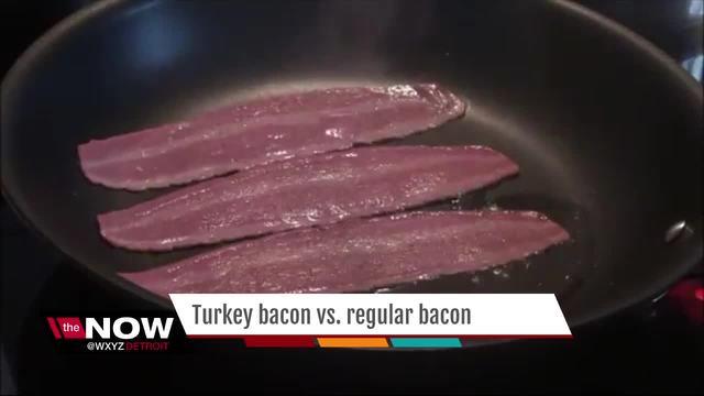 turkey bacon how healthy is it really wxyz com