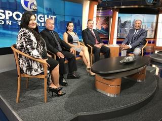Spotlight on the new Detroit Hispanic Media