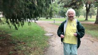 Run, Nun, Run: 88-year old to run half marathon