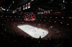 Red Wings, Pistons implement mobile ticketing