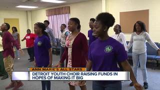 Detroit Youth Choir gets big reality show break