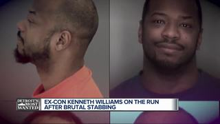 Detroit's Most Wanted: Kenneth Williams