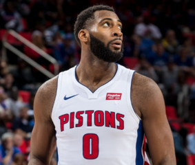 Pistons hand Clippers first loss of season