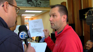 Misconduct allegations stack up against Tafelski