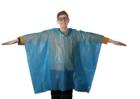 Children's rain ponchos recalled