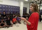 'Last Chance U' counselor helps local team