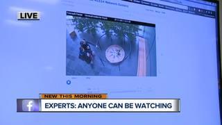 Concerns grow over hackable in-home webcams