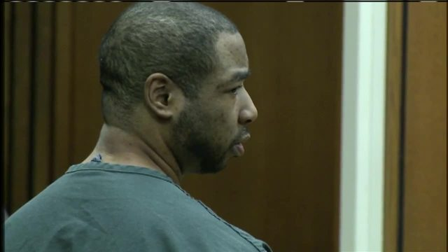 Galloway pleads guilty in park assault case