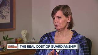 Metro Detroit woman alleges guardianship abuse
