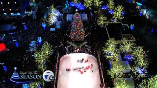 Editorial: Detroit tree lighting bigger & better