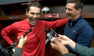 Jagr wishes he could have played with Datsyuk