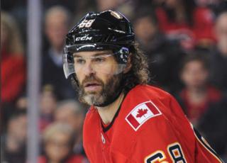 Red Wings in awe of Jaromir Jagr's NHL longevity