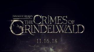 New 'Fantastic Beasts' film gets premiere date