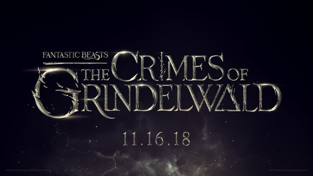 'Fantastic Beasts' sequel reveals title, Jude Law as Albus Dumbledore