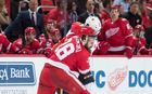 Red Wings' Witkowski suspended 10 games