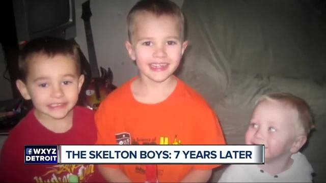 Mother of Skelton brothers says \'it\'s rough\' seven years after ...