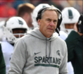 Spartans, Terps trying to rebound from routs