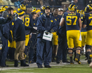 Michigan poses toughest test yet for Wisconsin